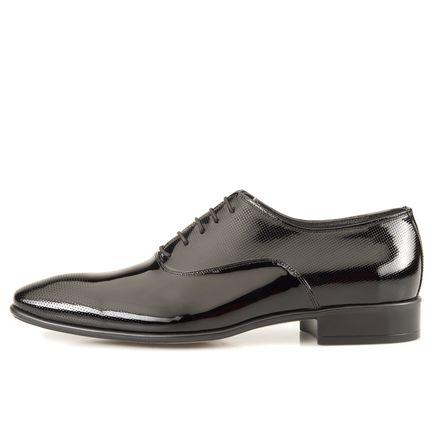 Модельные туфли под свадебный костюм 4AY-112-1_HMA8225