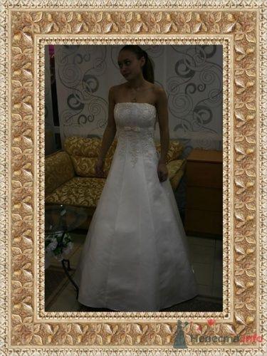 Ленточка 14000 рублей - фото 2849 Невеста01