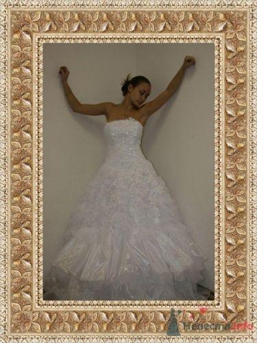 Ирен  11000 рублей - фото 2850 Невеста01