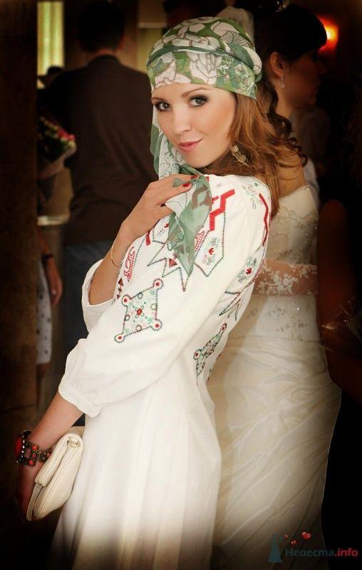 Фото 42497 в коллекции Мои фотографии - Невеста01