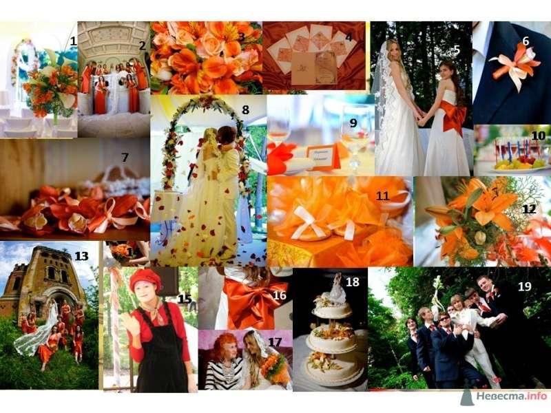 Фото 52618 в коллекции Разное (не мои работы) - Свадебный распорядитель - Бедрикова Оксана