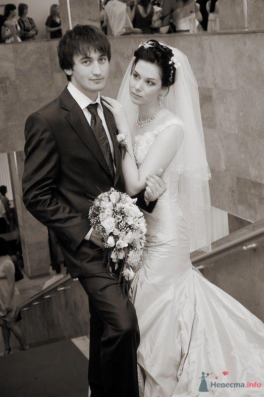 Фото 61671 в коллекции Моя свадьба!!! - Ксения007