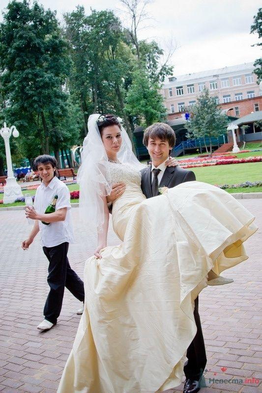 Фото 61674 в коллекции Моя свадьба!!!