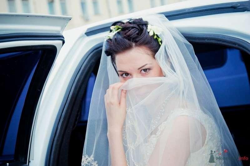 Фото 61675 в коллекции Моя свадьба!!! - Ксения007