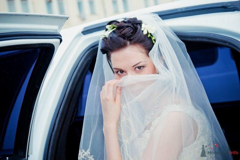 Фото 61675 в коллекции Моя свадьба!!!