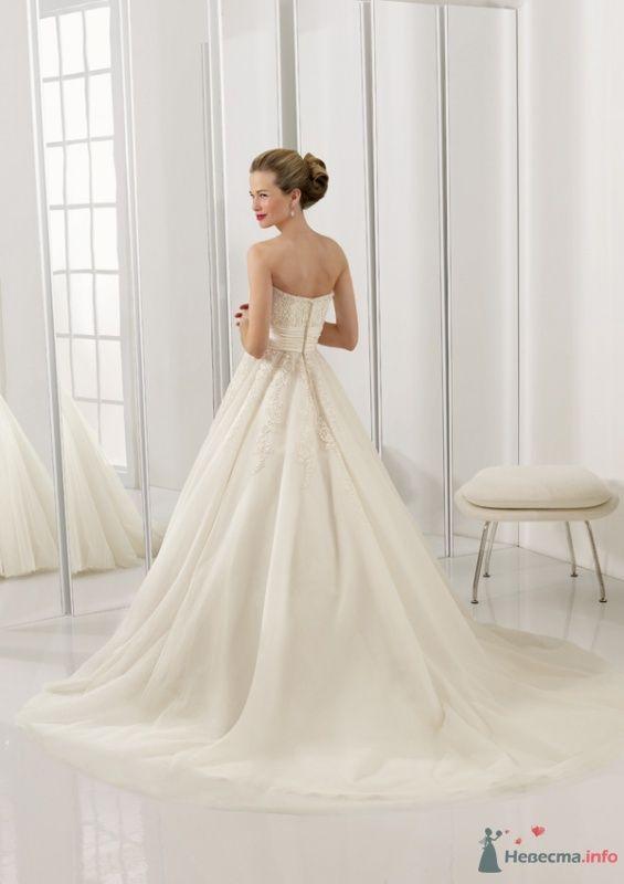 Фото 51917 в коллекции Платье - Chanel№5