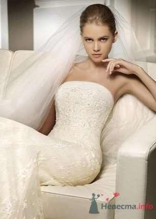 Фото 53378 в коллекции Платье - Chanel№5