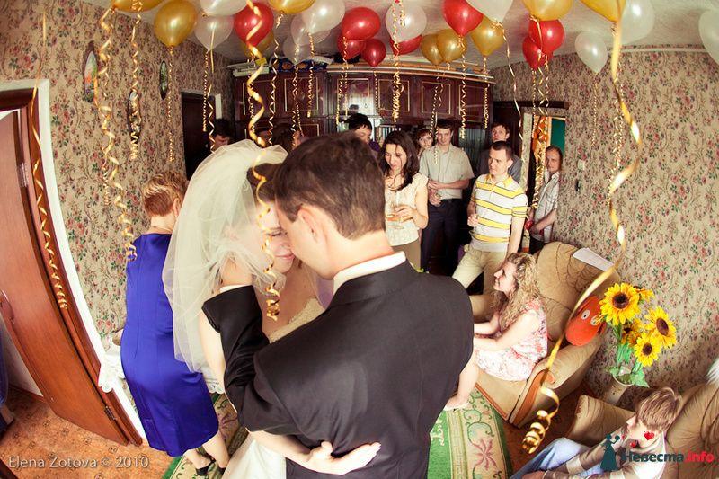 Фото 110364 в коллекции свадьба - pelipewka
