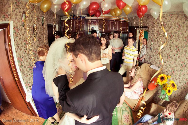 Фото 110364 в коллекции свадьба