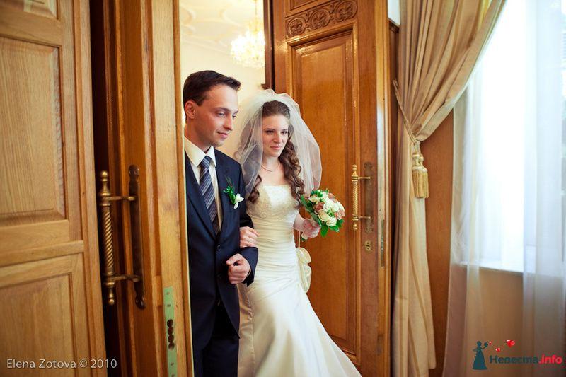 Фото 110369 в коллекции свадьба - pelipewka