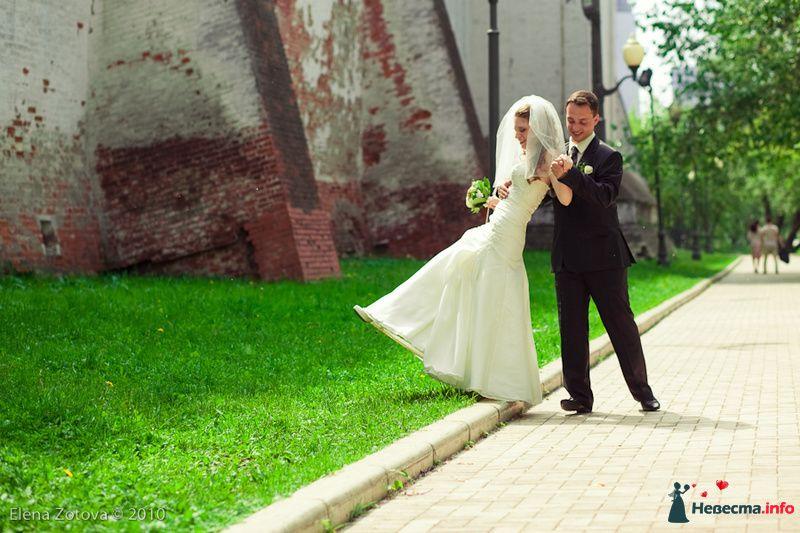 Фото 110376 в коллекции свадьба - pelipewka