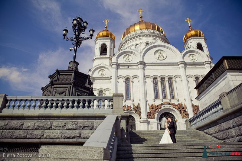 Фото 110382 в коллекции свадьба