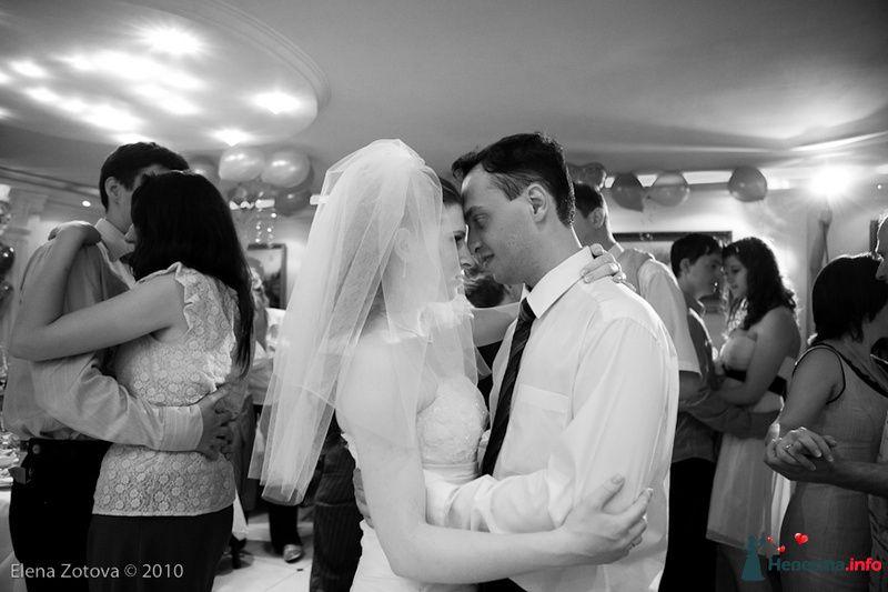 Фото 110384 в коллекции свадьба - pelipewka