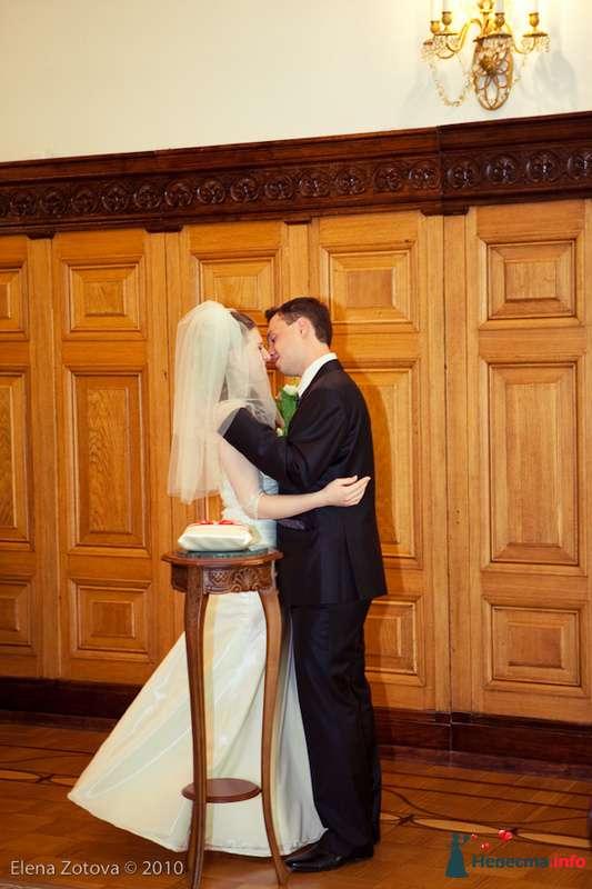 Фото 110395 в коллекции свадьба - pelipewka
