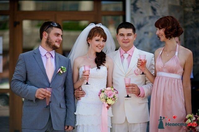 Как должна быть дружка на свадьбе