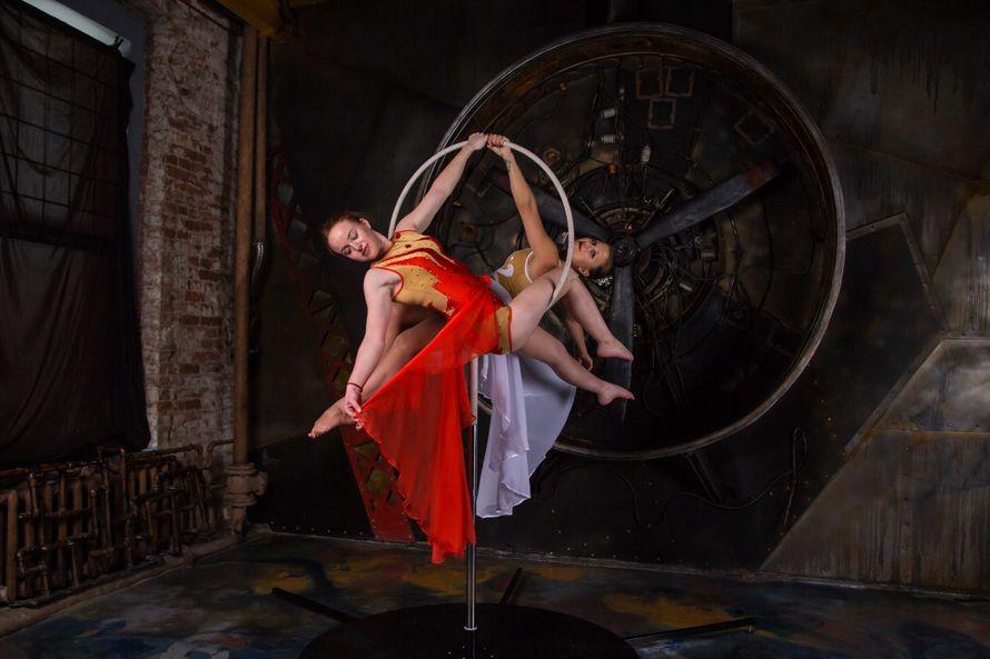 Фото 17120754 в коллекции Портфолио - Театр воздушного танца Eclipse show
