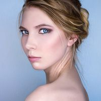 Mua & hair [id256504997  Катерина Алексеевна]  Photo- [id23750505 Natalya Kovaleva]   Model- Любовь
