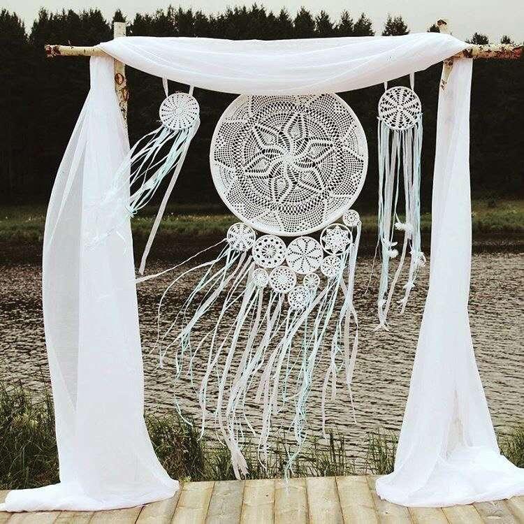 """Фото 17149912 в коллекции Фотозоны - Мастерская оформления свадеб """"Oh my happy event"""""""