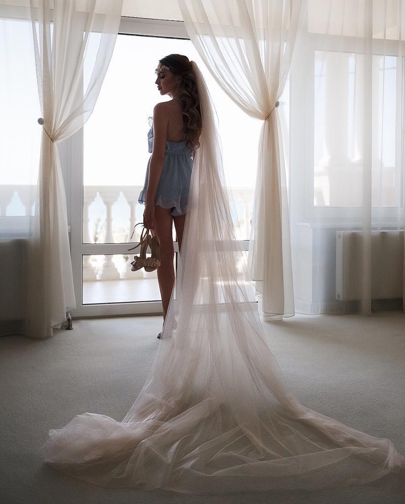 Фото 18333636 в коллекции Свадебный  макияж - Стилист - визажист Viktoria Pasechnik