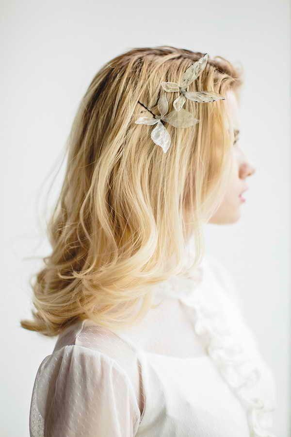 Фото 17200782 в коллекции Свадебные украшения - Мария Евсеенко - ювелирные украшения