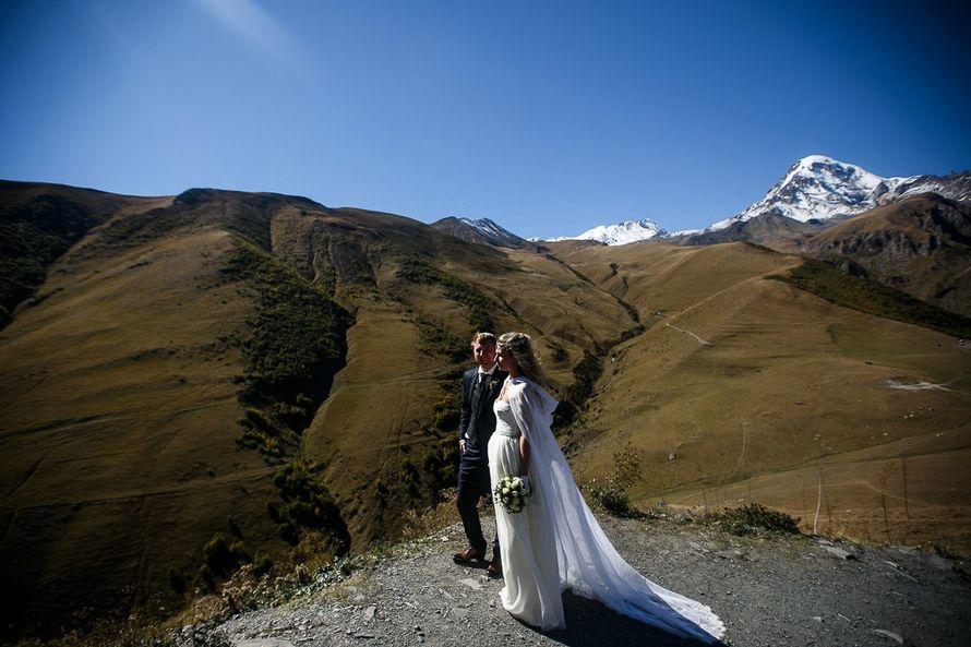 Фото 17230972 в коллекции Дмитрий и Татьяна - Свадебное агентство Love in Georgia