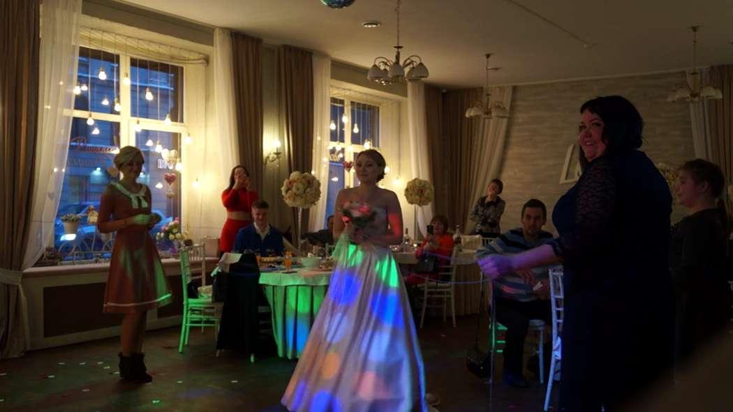 Фото 17247472 в коллекции Свадьбы - Ведущая Анна Падернева