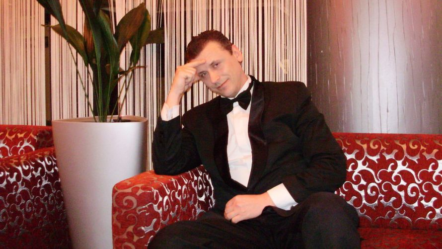 Фото 17253676 в коллекции Ведущий на 100% - Ведущий торжеств Анатолий Андросов