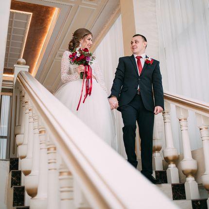 Фотосъёмка полного дня - пакет Wedding Day, 11 часов
