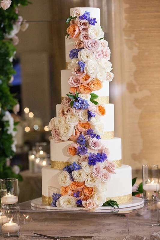 Фото 17292624 в коллекции Свадебная церемония - Leventi - организация свадеб