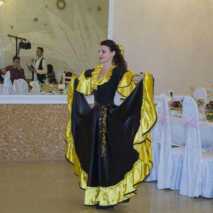 Цыганский танец, 3 минуты