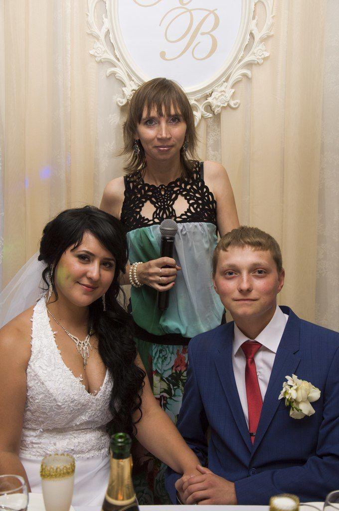 """Проведение свадьбы - пакет """"Свадьба миди"""" на 4 часа"""