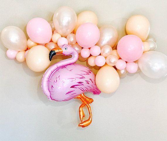 Фото 17357114 в коллекции Декор для свадьбы, девичника, фотосессии и др. - Pink Sky Balloons