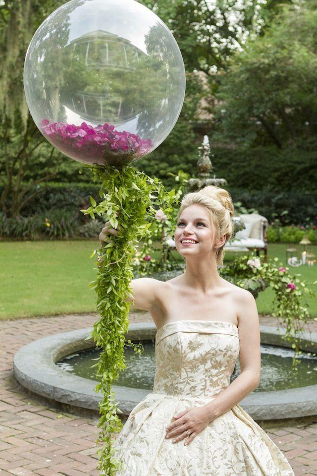 Фото 17357132 в коллекции Декор для свадьбы, девичника, фотосессии и др. - Pink Sky Balloons
