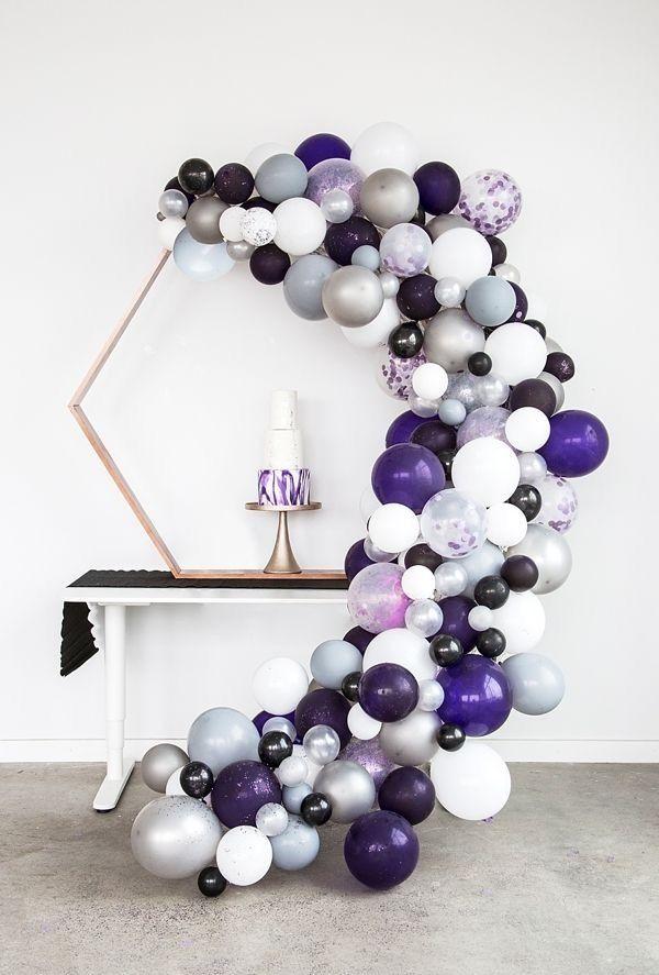 Фото 17357142 в коллекции Декор для свадьбы, девичника, фотосессии и др. - Pink Sky Balloons