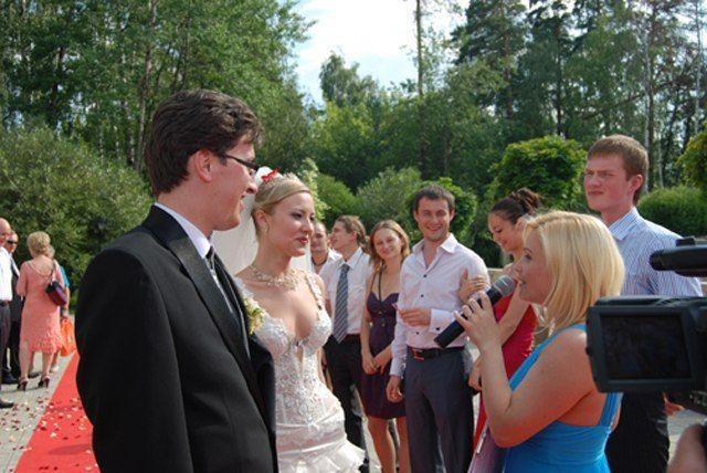 """Фото 17364042 в коллекции Свадьба в стиле """"Оскар"""" - Ведущий Саша Апельсин"""