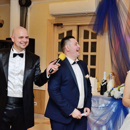 """Проведение свадьбы - пакет """"Свадьба под ключ"""""""