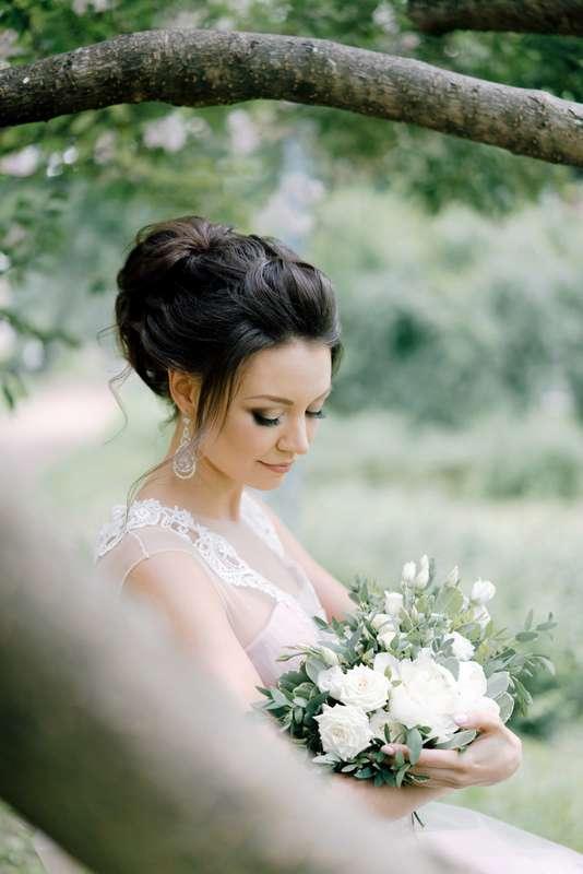 Фото 17368336 в коллекции Портфолио - Соцветие - полевые цветы и сухоцветы