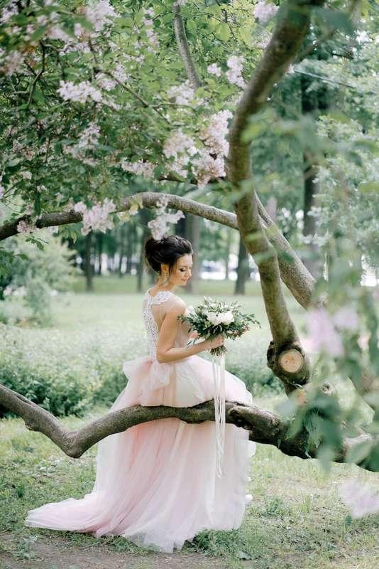 Фото 17368338 в коллекции Портфолио - Соцветие - полевые цветы и сухоцветы