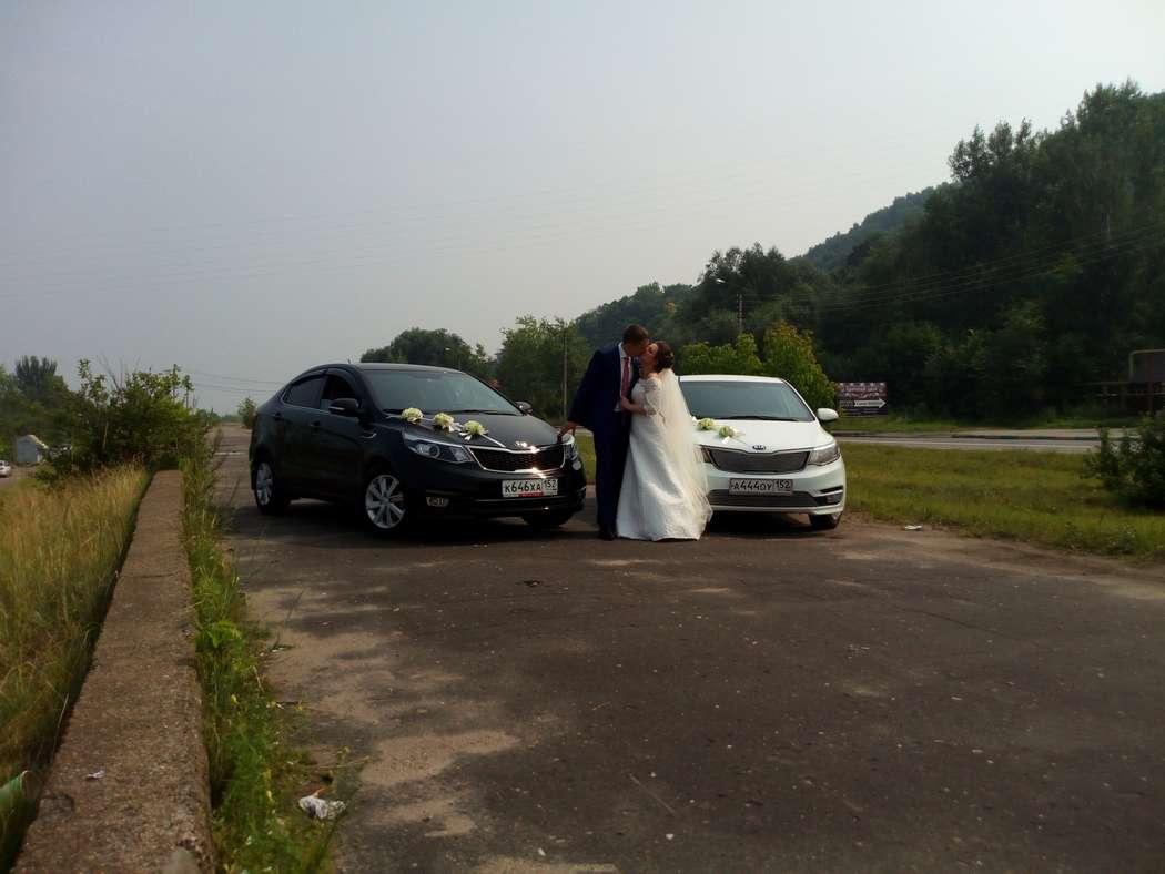 Фото 17395550 в коллекции Свадьбы наших клиентов - Аренда авто Свадебный кортеж
