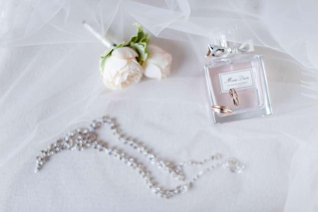 Фото 17397350 в коллекции Свадьба Леонида и Галины - Flower jewelry - студия оформления