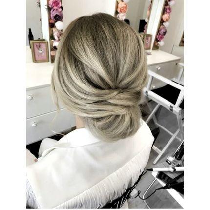 Экспресс-причёски