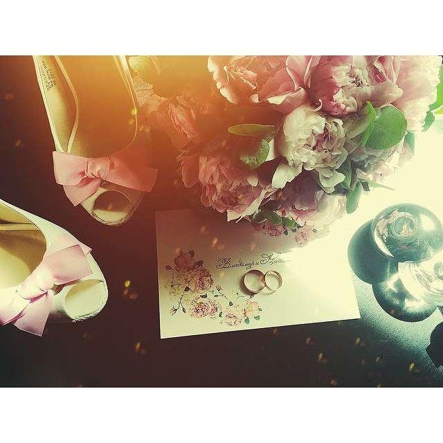 Фото 17408628 в коллекции Свадебные букеты - Салон цветов Lafaet