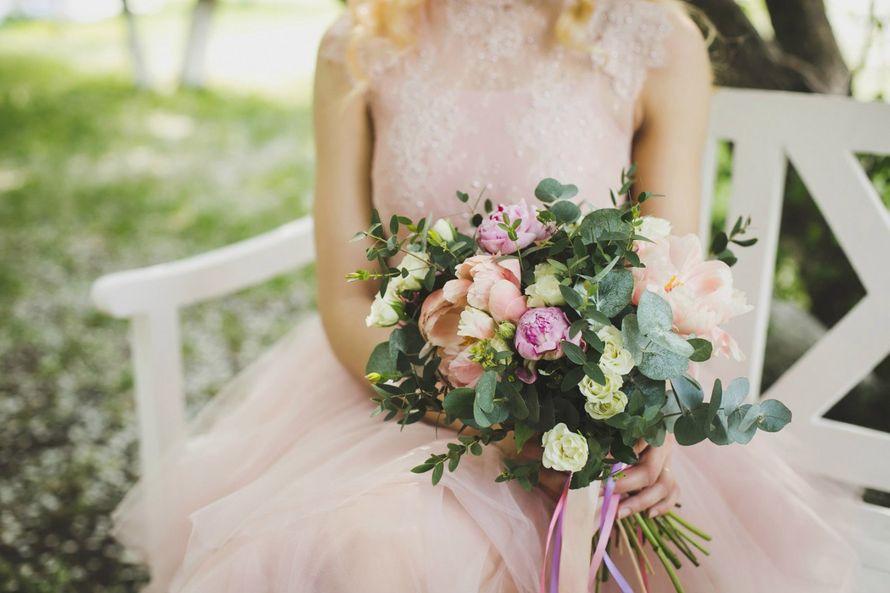 Фото 17408632 в коллекции Свадебные букеты - Салон цветов Lafaet