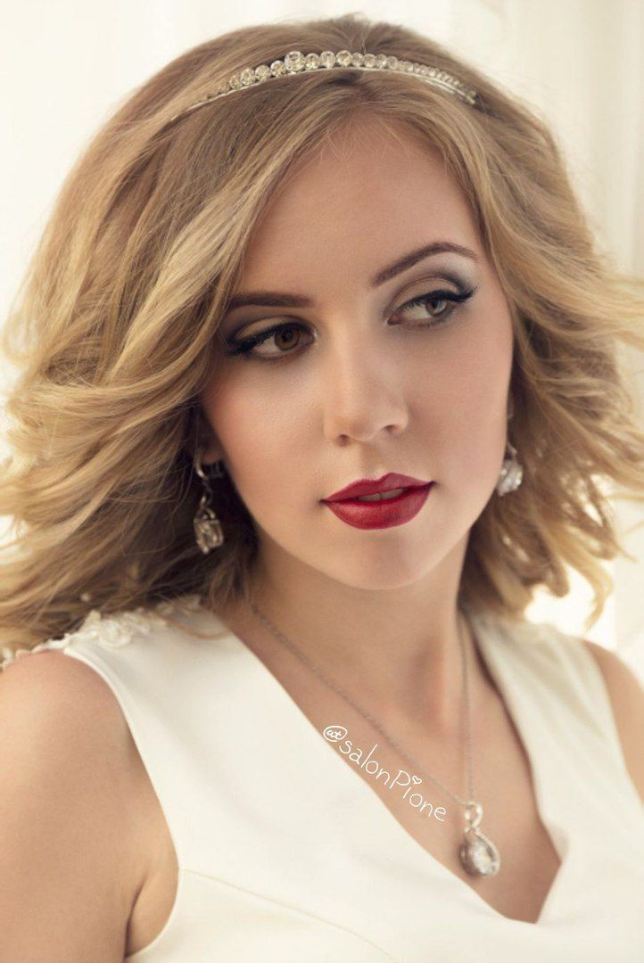 Фото 17408996 в коллекции Наши работы - Salon Pione - студия причёсок и макияжа