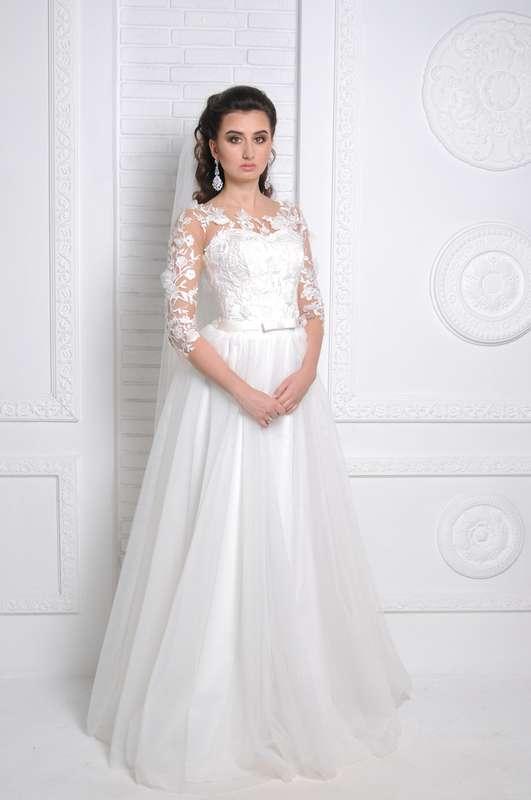 Фото 17413900 в коллекции Коллекция 2018 - Свадебный салон My best dress