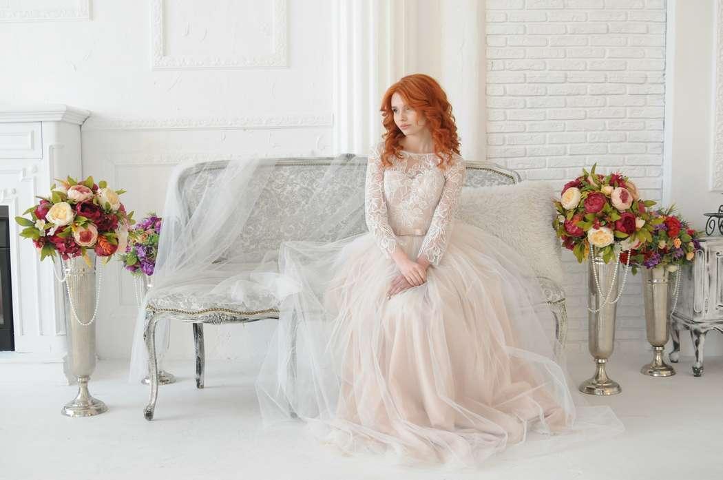 Фото 17413904 в коллекции Коллекция 2018 - Свадебный салон My best dress
