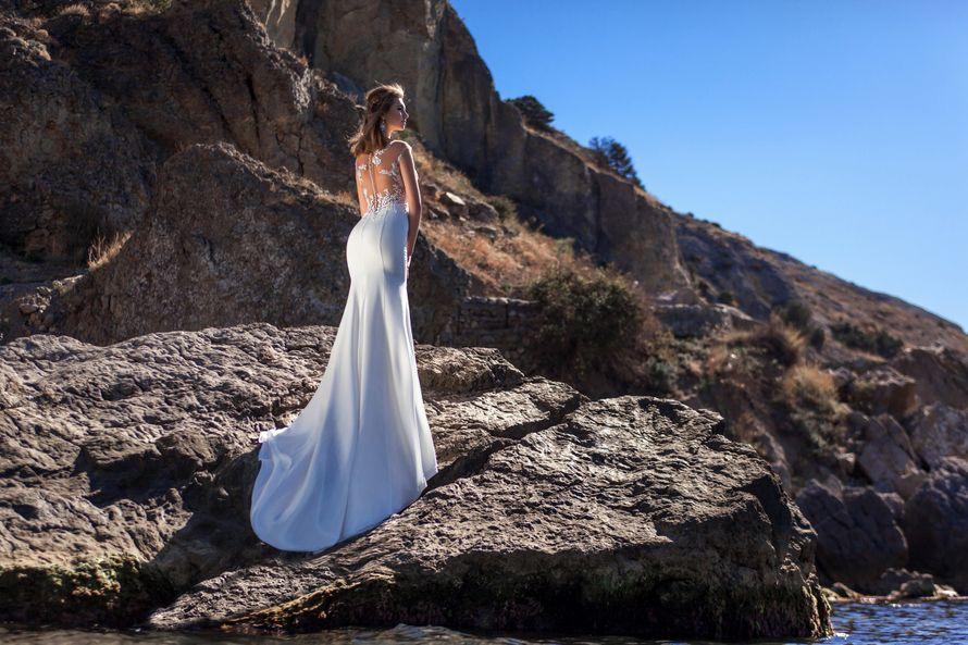 Фото 17414400 в коллекции Коллекция 2018 - Свадебный салон My best dress