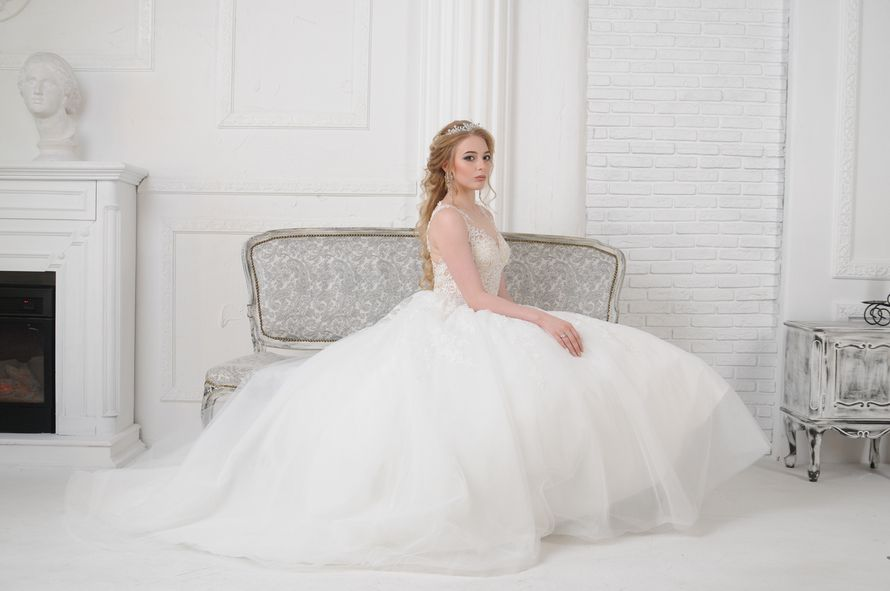 """Свадебное платье """"Миа-Соло"""""""