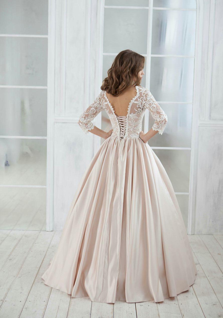 Фото 17510518 в коллекции Коллекция 2017 - Свадебный салон My best dress