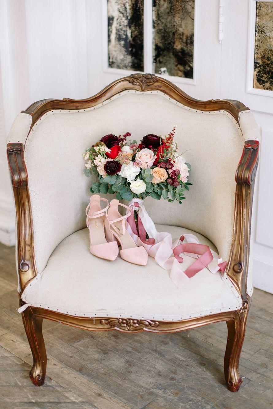 Фото 17424866 в коллекции Свадьба Ксении и Василия 21.04.18 - Gracefulwed - свадебное агентство